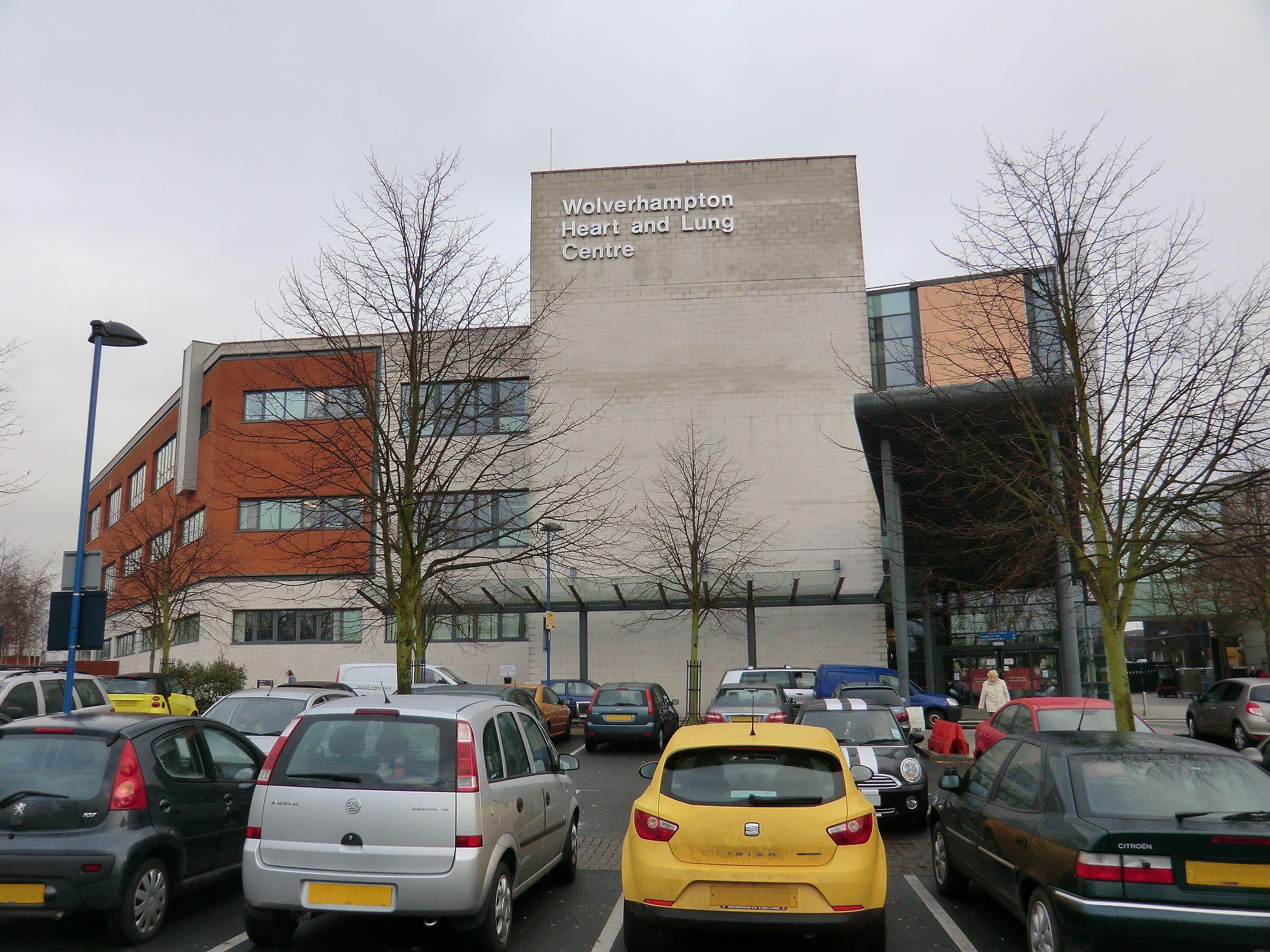 Wolverhampton Vereinigtes Königreich : new cross hospital wikipedia ~ Watch28wear.com Haus und Dekorationen