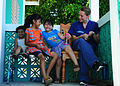New Horizons dental team brings smiles to Belize 130426-F-HS649-362.jpg