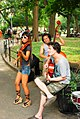 New York City - 26 July 2008 Jazz in Washington Square (2706846744).jpg