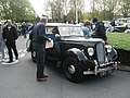 New arrival for the 2009 Havant Mayor's Rally (7) - geograph.org.uk - 1259941.jpg