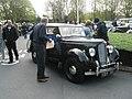 New arrival for the 2009 Havant Mayor's Rally (7) - geograph.org.uk - 1259941.jpg