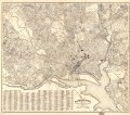New map, Washington, D.C. - compiled from official surveys and best authorities. LOC 87691433.tif