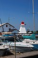 Niagara on the Lake Lighthouse - panoramio.jpg
