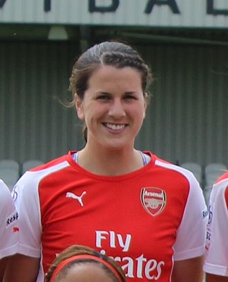 Niamh Fahey - Image: Niamh Fahey 2014 (cropped)