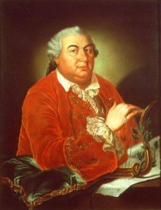 Niccolò Jommelli - Niccolò Jommelli