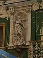 Niche of the Madonna on The Green House, Sliema, April 2017.jpg