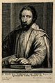Nicolas Claude Fabri de Peiresc. Line engraving by L. Vorste Wellcome V0004574.jpg