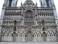 Nidaros Cathedral, Trondheim - IMG 8682.jpg