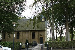 Nieuwehorne church