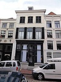 Nijmegen Rijksmonument 31142 Lage Markt 61,63,65.JPG