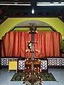 Nilavilakku Inside St. Matthias' Temple Church.jpg