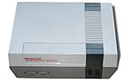 La Nintendo Entertainment System (NES)