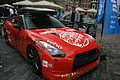 Nissan GT-R complete with roof box - Flickr - Supermac1961.jpg