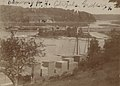 No. 3, Goderich Harbor, looking east from park, 1897.jpg