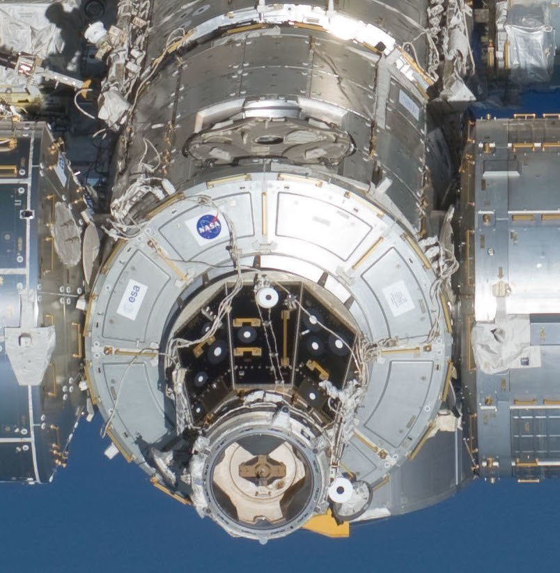 Node 2 - STS-134