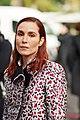 Noomi Rapace Paris Fashion Week Spring Summer 2020.jpg