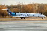Nordica, ES-ACE, Bombardier CRJ-701ER (33668578652).jpg