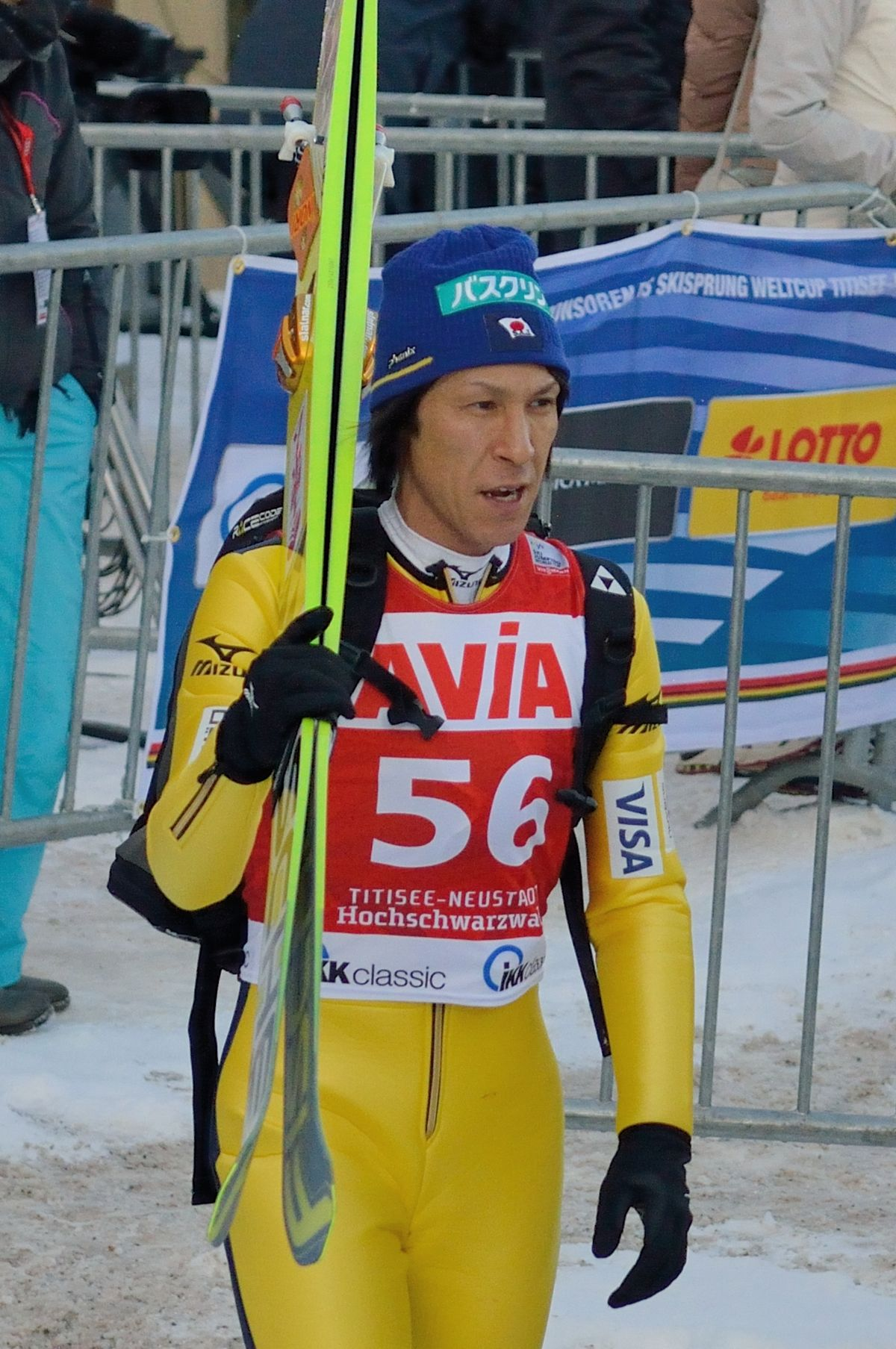 Kasai Noriaki