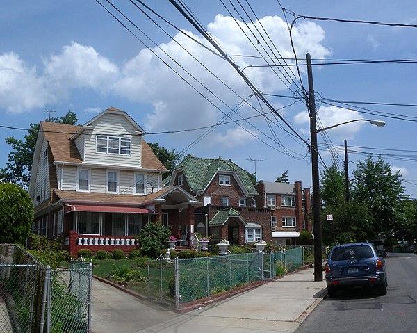 List Of Queens Neighborhoods