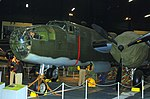 North American B-25B Mithell, National Museum of the US Air Force, Dayton, Ohio, USA. (29905240957).jpg