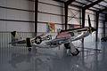 North American P-51D-25-NA Mustang Dixie Boy RSide Stallion51 11Aug2010 (14797338777).jpg