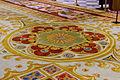 Notre-Dame de Paris - Tapis monumental du chœur - 022.jpg
