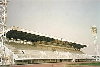 Stade Olympique (Nouakchott)