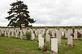 Noyelles-sur-Mer Chinese Cemetery -17.JPG