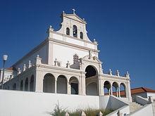 capela Nª Sra da Encarnação