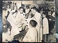 Nupcias de Juana Taveras Liriano y Manuel Dagoberto Castro. 1959.jpg