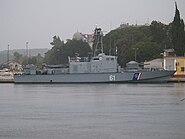 OB-61 Novigrad