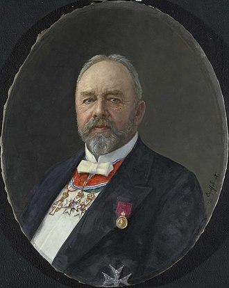 Andreas Lauritz Thune - Andreas Lauritz Thune