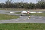 OE-AHM Airport Stockerau 2014 15.jpg