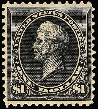 Oliver Hazard Perry - Oliver Hazard PerryIssue of 1894