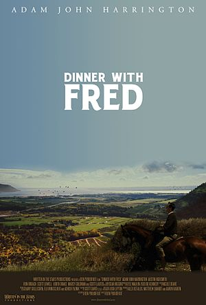 Dinner with Fred - Dinner with Fred