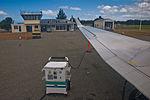 Oamaru departure, 27 Jan. 2009.jpg