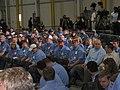 Obama visits Siemens Energy in Fort Madison (4557663581).jpg