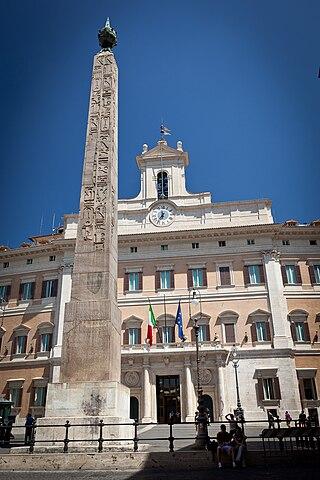 Obelisco di Montecitorio Roma (5251330758)