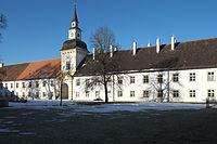Oberschleißheim Altes Schloss Maximilianshof 033.jpg