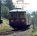 Oberweissbacher Bergbahn, Flachstrecke, Cursdorf - Lichtenhain,Thüringen Aug 1991 (5193033162).jpg