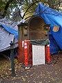 Occupy Portland November 9 memorial.jpg