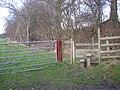 Offa's Dyke - geograph.org.uk - 660445.jpg