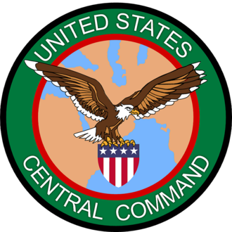 United States Central Command - Emblem of the United States Central Command