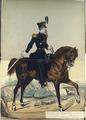 Official de Caçadores a cavallo, grade uniforme (NYPL b14896507-92733).tiff