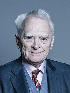 Robert Maclennan, Baron Maclennan of Rogart British politician