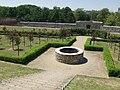 Ogród i pałac biskupów Krakowskich od strony ogrodu 02.JPG