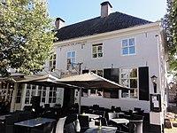 Oirschot Rijksmonument 31283 De Zwaan Markt 4.JPG