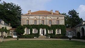 Image illustrative de l'article Château de l'Oiselinière