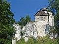 Ojcow Castle 2007.jpg