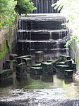 Old Erie Canal Lock Eastern Mohawk River area NY 8755 (4854458024).jpg
